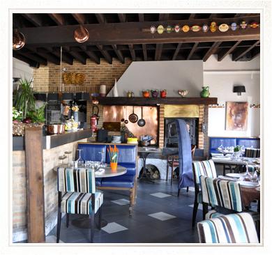 Restaurant estaminet l 39 ortolan - Cuisine 21 douai ...